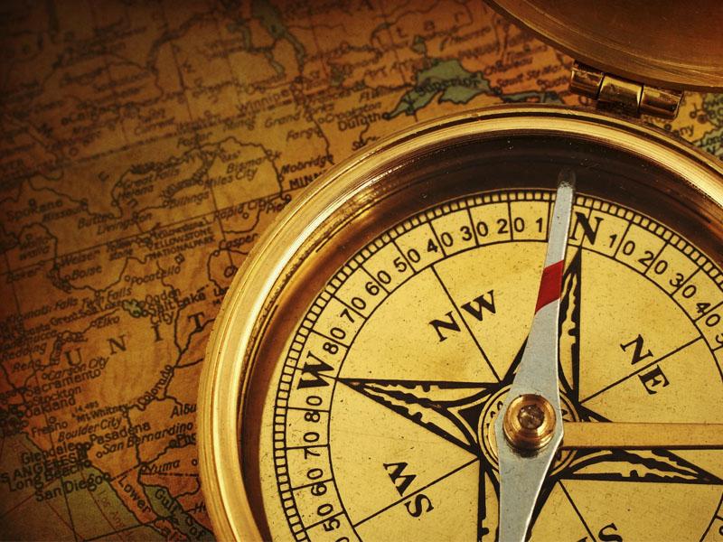 Persoonlijk Kompas voor Werk en Leven